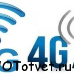 3G модем-4Gмодем